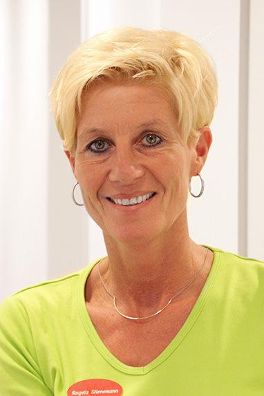 Angela Stienemann