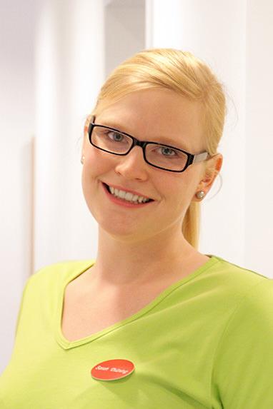 Sarah Thüning